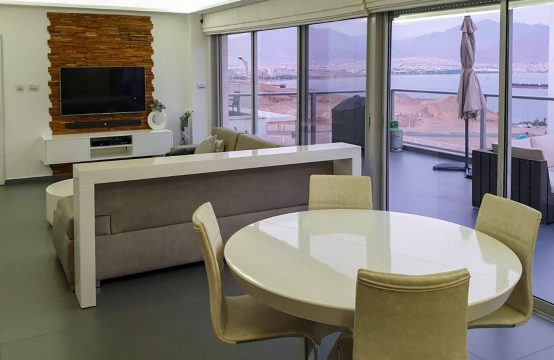 דירה מושקעת למכירה באילת