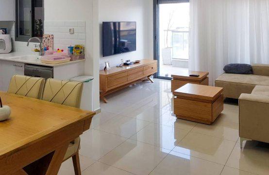 דירה מעוצבת למכירה באילת